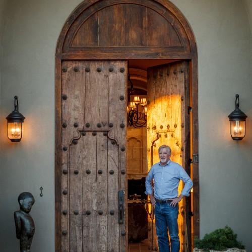 Beautiful Exterior Doors